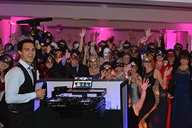 DJ Hire Perth