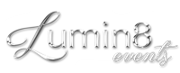 Lumin8 Events Logo