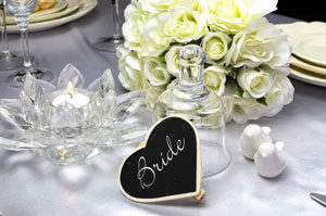 Wedding Reception Decor Package