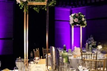 6-Pan-Pacific-purple-florals-centrepiece