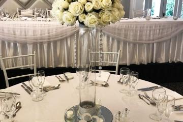 Centrepiece-White-Rose-IMG_3914