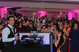 DJ Hire Perth