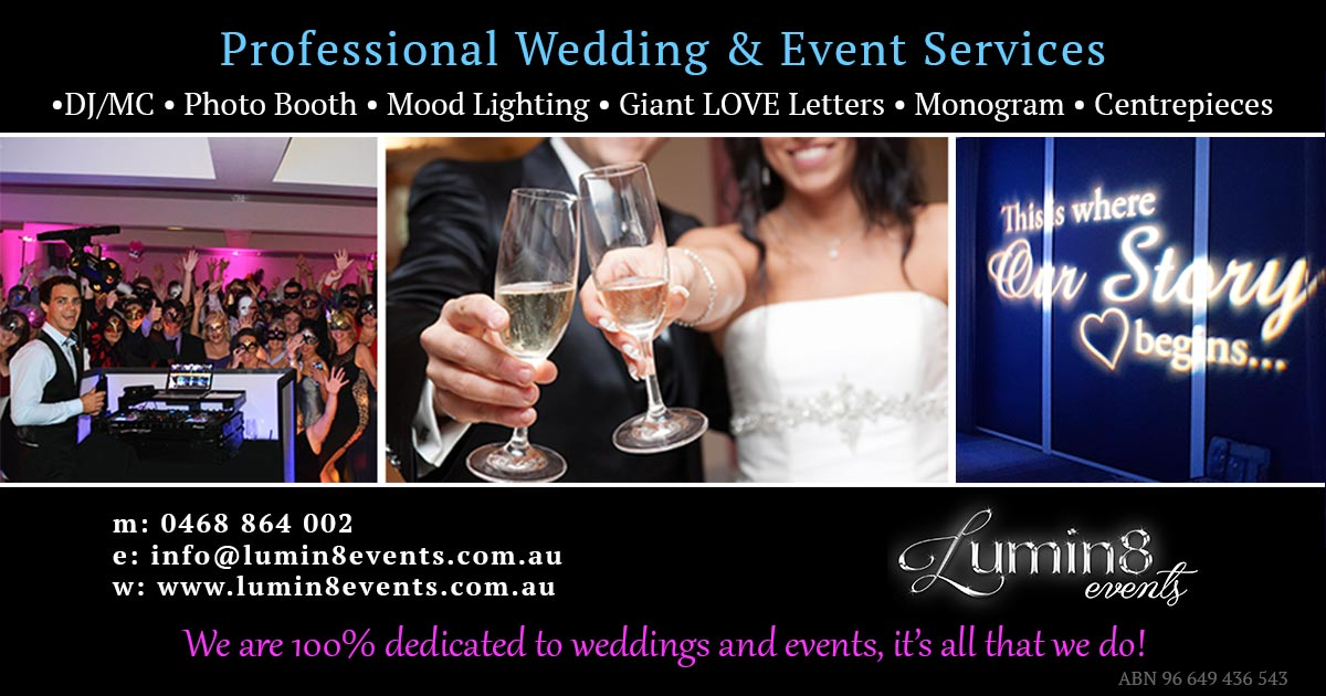 Wedding Hire Perth Wedding Decor Styling Perth Wa