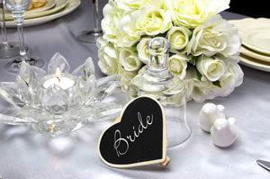 Wedding Reception Decor Package