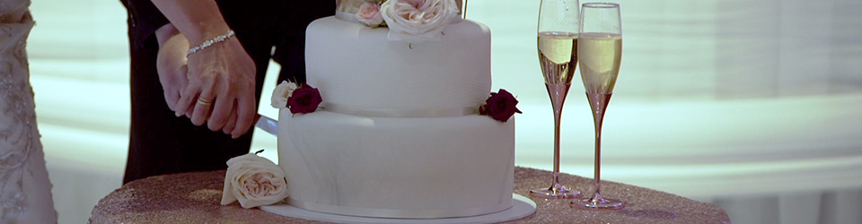 Wedding Decoration cake